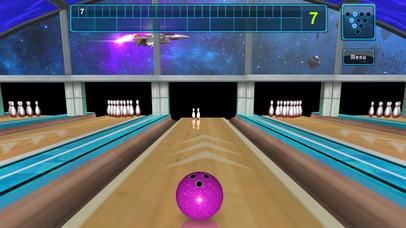 Screenshot 1 3D Bowling Pro — Ten Pin Bowling Games