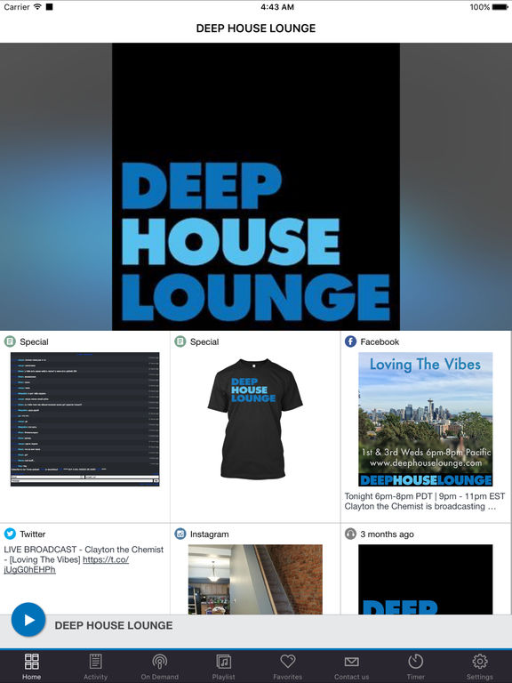 App shopper deep house lounge music for Deep house music charts