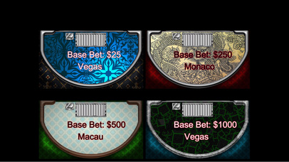 Screenshot 5 Pocket Blackjack — Vegas vs Macau