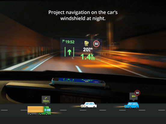 Sygic Europe: GPS Navigation, TomTom Offline Maps Screenshots
