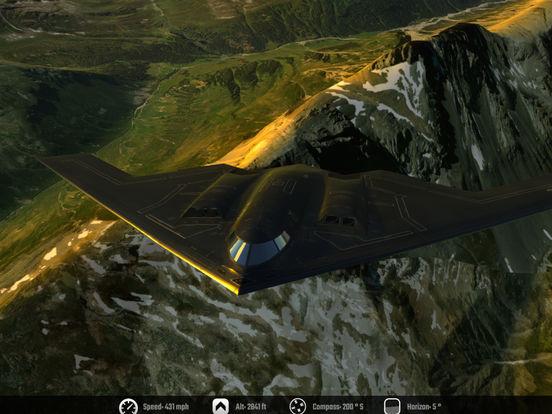 Flight Unlimited San Francisco screenshot 6