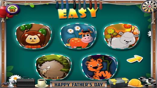 Jigsaw - Toddler Puzzles Pro Screenshots
