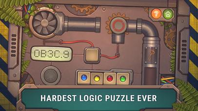 MechBox 2: Hardest Puzzle Ever screenshot 2