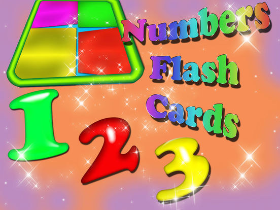 Numbers Memory Flash Cards Game screenshot 6