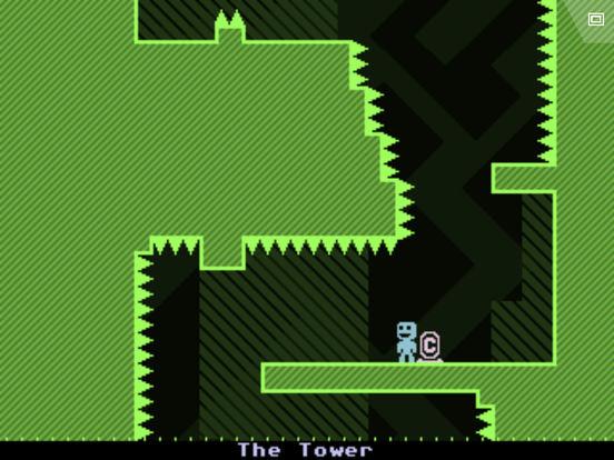 VVVVVV screenshot 10