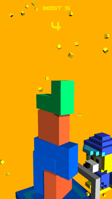 A cart & blocks screenshot 3