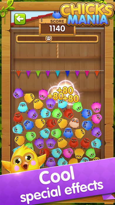 Screenshot 4 Chicks Mania