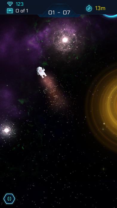MIA : Lost In Space screenshot 4