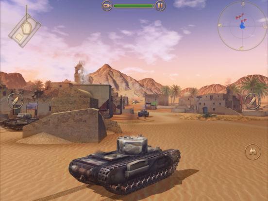 Battle Supremacy Screenshots