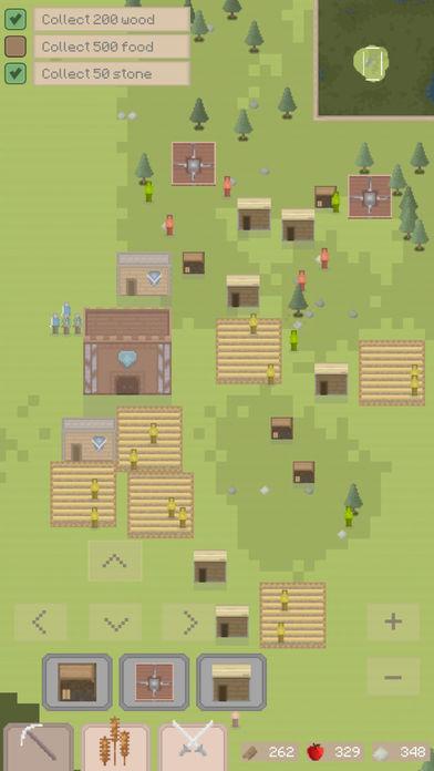 Forgotten Land screenshot 4