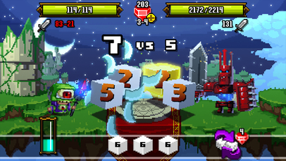 Dice Mage 2 screenshot 5