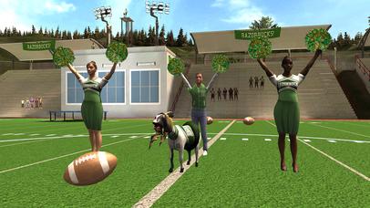 Goat Simulator iPhone