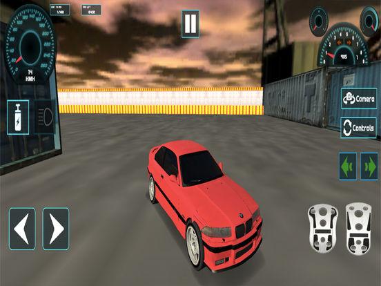 Speed Drift Car Racing Championship screenshot 2