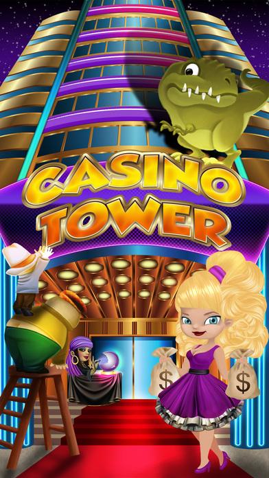 Casino Tower screenshot 1