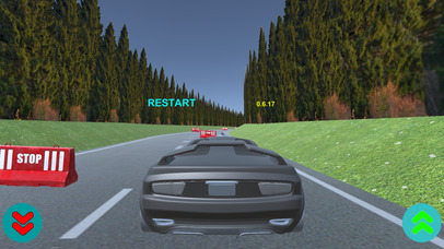 Car Racing 3D Game screenshot 2