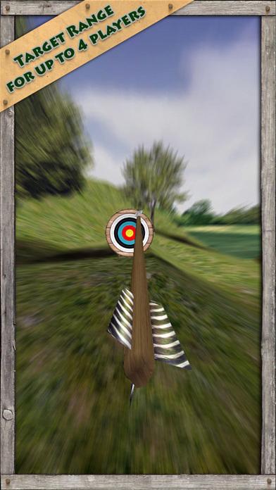 Bowmaster Screenshots