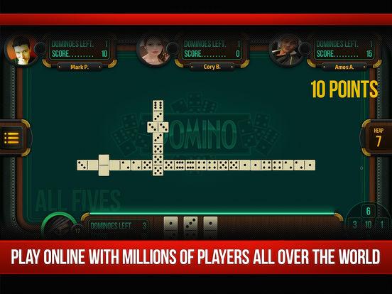 Domino! Dominoes online screenshot 6
