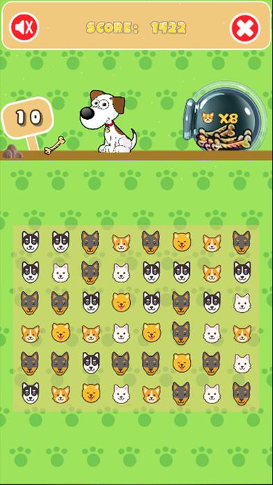 dog pets rescue saga screenshot 2