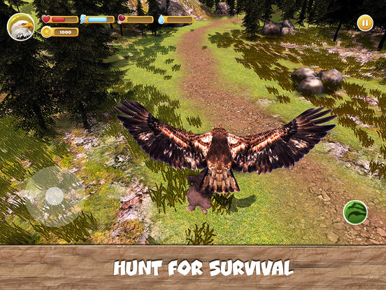 Wild Bird Survival Simulator Full screenshot 7