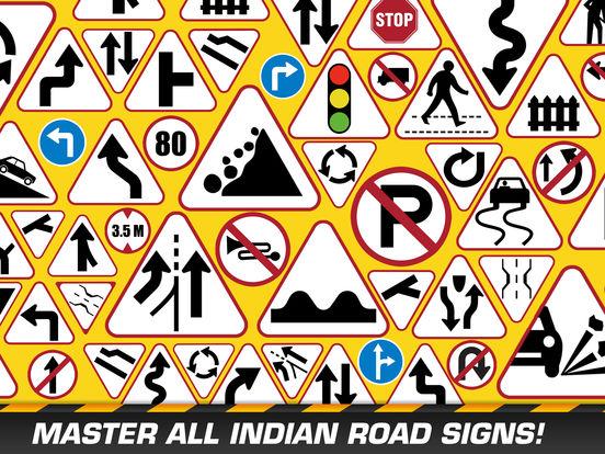 Driving Academy – India 3D screenshot 10