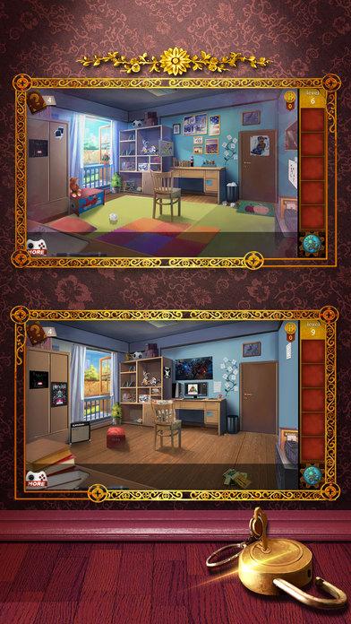 Puzzle room escape challenge game similar rooms app for Escape puzzle