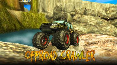 Offroad Crawler Driving Full screenshot 1