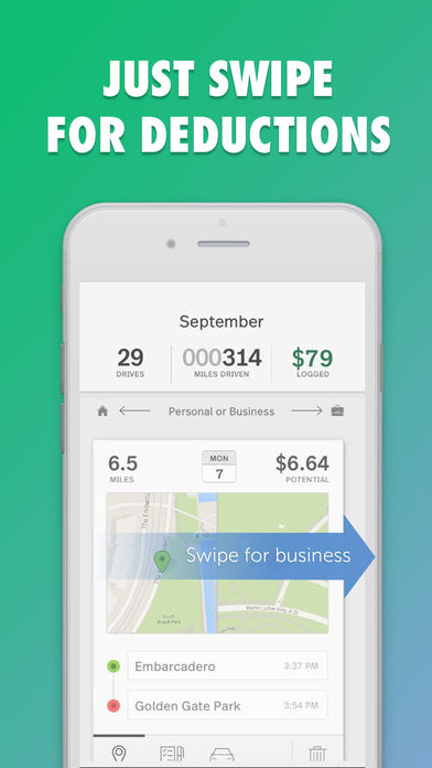 Car Mileage Tracker- Expense Tracker on the App Store