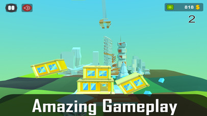 Building Amazing Blocks screenshot 5