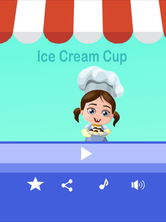 Ice Cream Cup screenshot 6