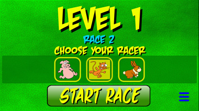 Henyo Animal Race screenshot 2