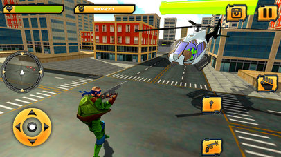 Incredible Monster Prison: Superhero Escape screenshot 2