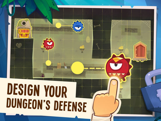 Screenshot #3 for King of Thieves