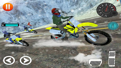 Extreme Offroad Bike Rider Stunts screenshot 4