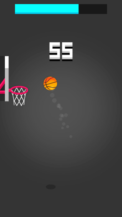 Dunk Hit screenshot 1