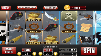 Screenshot 5 Casino Eight- Mega Slot Machines