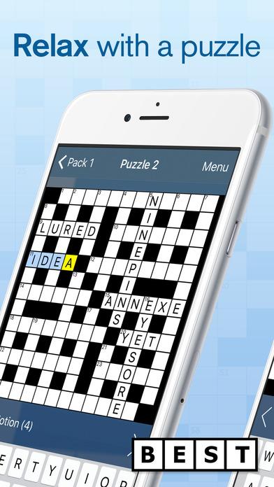 Best Quick Crosswords On The App Store