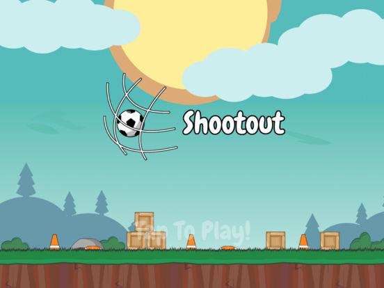 Shootout: Soccer screenshot 6