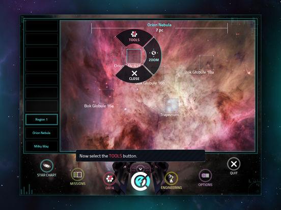At Play in the Cosmos screenshot 10