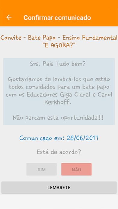 Seu Coruja screenshot 4