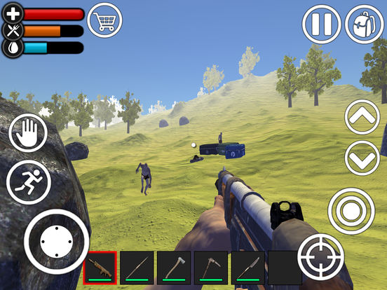 Just Survive Sandbox screenshot 6