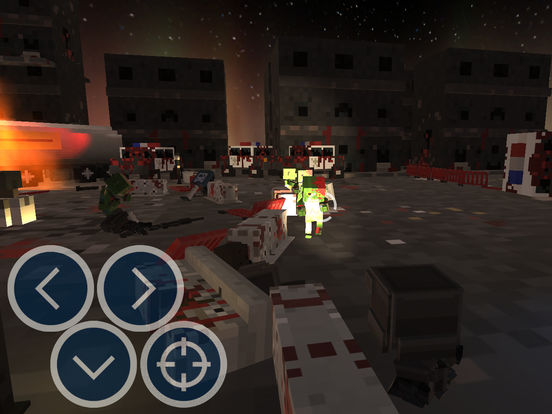 Zombie Survival Experiment Day PRO screenshot 5