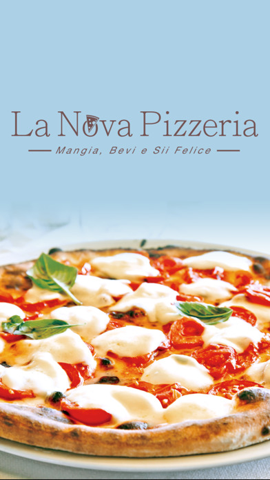La Nova Pizzeria - NJ screenshot 1