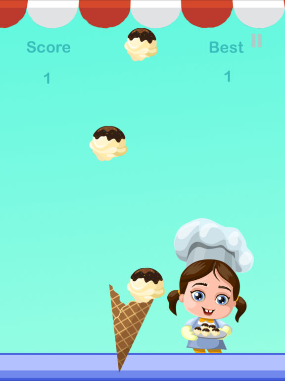 Ice Cream Cup screenshot 8
