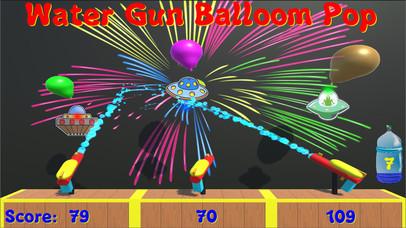 Water Gun Balloon Pop screenshot 4