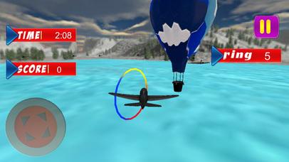 Airplane Flying Simulator screenshot 4