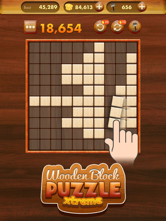 Wood Block Puzzle App Pc ~ Wooden block puzzle extreme by pawitra apsari app