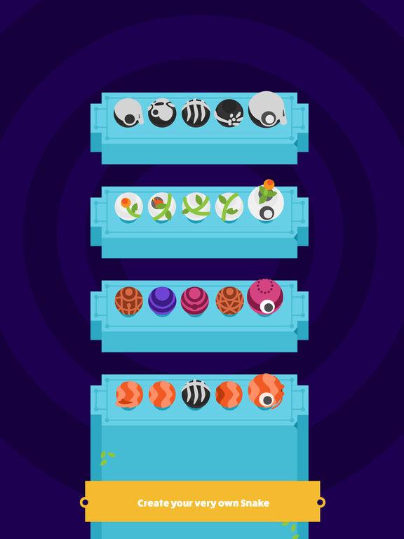 Screenshot #5 for Snake Towers