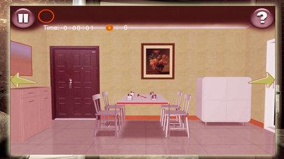 You Must Escape Strange Rooms 4 screenshot 1