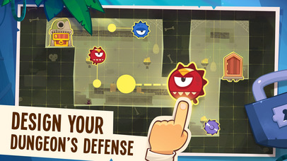Screenshot #8 for King of Thieves