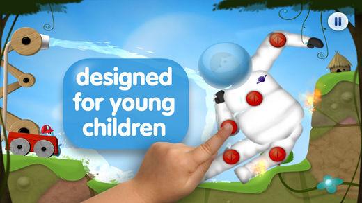 Sprinkle Junior Screenshots